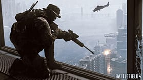 Battlefield 4 screen shot 19