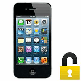 Preowned iPhone 4 16GB Black (Grade B) - Unlocked Electronics