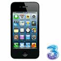 Preowned iPhone 4 16GB Black (Grade C) - 3 Electronics