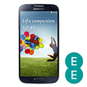 Preowned Samsung Galaxy S4 16GB Black (Grade B) - EE Electronics