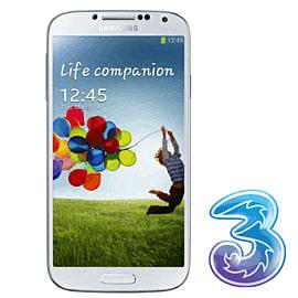 Preowned Samsung Galaxy S4 16GB White (Grade B) - 3 Electronics