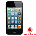 iPhone 4 32GB Black (Grade B) - Vodafone Electronics