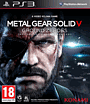 Metal Gear Solid V: Ground Zeroes PlayStation 3