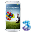 Preowned Samsung Galaxy S3 16GB White (Grade B) - 3 Electronics