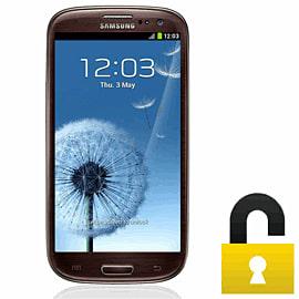 Preowned Samsung Galaxy S3 16GB Brown (Grade B) - Unlocked Electronics