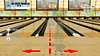 Wii Sports Club - Bowling screen shot 1