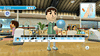 Wii Sports Club - Bowling screen shot 2