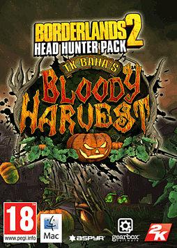 Borderlands 2: TK Baha's Bloody Harvest (MAC) MAC