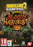 Borderlands 2: TK Baha's Bloody Harvest (MAC) MAC