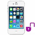 iPhone 4S 16GB White (Grade B) - Unlocked Electronics