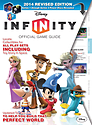 Disney INFINITY Official Guide - Revised & Expanded Strategy Guides and Books