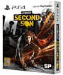 InFAMOUS: Second Son Special Edition PlayStation 4