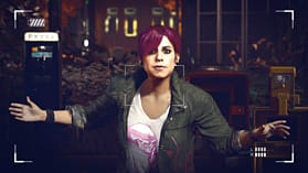 InFAMOUS: Second Son Special Edition screen shot 6