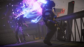 InFAMOUS: Second Son Special Edition screen shot 7