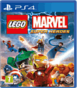 LEGO Marvel Super Heroes Super Pack Edition - Only at GAME PlayStation 4