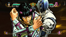JoJo's Bizarre Adventure: All Star Battle screen shot 4