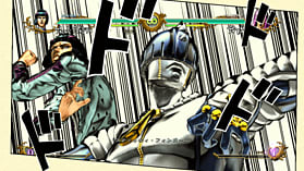 JoJo's Bizarre Adventure: All Star Battle screen shot 5