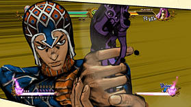 JoJo's Bizarre Adventure: All Star Battle screen shot 8