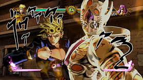 JoJo's Bizarre Adventure: All Star Battle screen shot 11