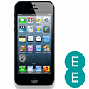 Preowned iPhone 5 16GB Black/Slate (Grade B) - EE Electronics