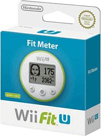 Wii Fit U Meter Wii U