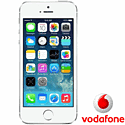 Preowned iPhone 5 16GB White/Silver (Grade B) - Vodafone Electronics