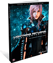 Lightning Returns: Final Fantasy XIII - The Complete Official Guide Strategy Guides and Books