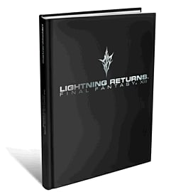 Lightning Returns: Final Fantasy XIII - The Complete Official Guide - Collector's Edition Strategy Guides and Books