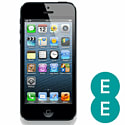 Preowned iPhone 5 16GB Black/Slate (Grade C) - EE Electronics