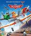 Disney's Planes Blu-Ray