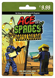 Ace of Spades: Battle Builder Gifts Cover Art