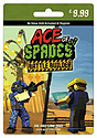 Ace of Spades: Battle Builder Gifts