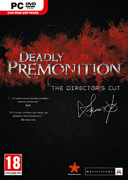 Deadly Premonition - Director's Cut PC Games