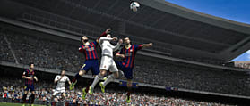 Xbox One with FIFA 14 Download screen shot 5
