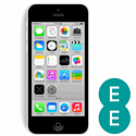 iPhone 5C 16GB White (Grade A) - EE Electronics
