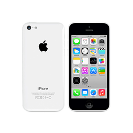 iPhone 5C 16GB White (Grade B) - Unlocked Electronics