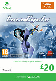 LocoCycle Xbox Live