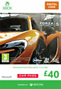 Forza Motorsport 5 Car Pass Xbox Live