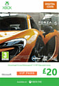 Forza Motorsport 5 VIP Pass Xbox Live