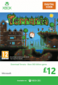 Terraria Xbox Live