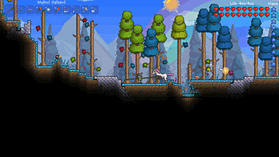 Terraria screen shot 3