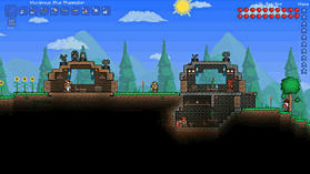 Terraria screen shot 5