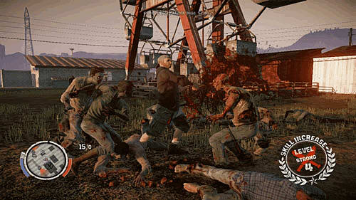 State of Decay on Xbox live at GAME