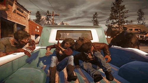 State of Decay on Xbox 360 at GAME