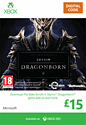 The Elder Scrolls V: Skyrim - Dragonborn Xbox Live