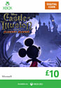 Castle of Illusion Xbox Live