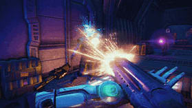 Far Cry 3: Blood Dragon screen shot 8