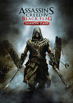 Assassin's Creed IV: Black Flag Season Pass PC Games