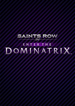 Saints Row IV - Enter The Dominatrix DLC PC Games