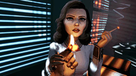 BioShock Infinite: Burial at Sea - Episode 1 screen shot 9